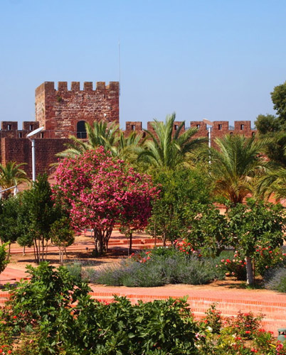 Casa Silves History Guest House